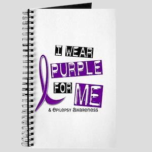 I Wear Purple 37 Epilepsy Journal