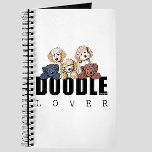 Doodle Lover Journal