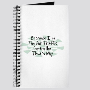 Because Air Traffic Controller Journal
