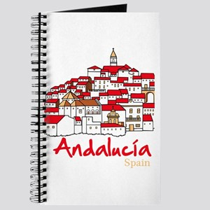 Andalucia 2 Journal