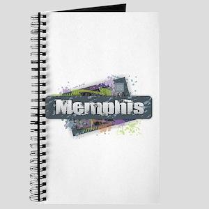 Memphis Design Journal