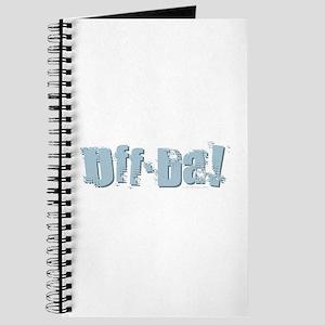 Uff Da Design Journal