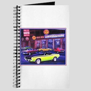 Mopar Madness Car Dealer Journal