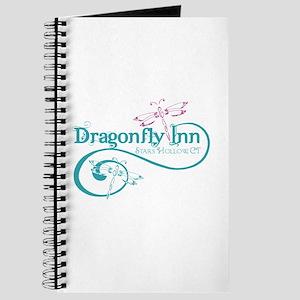 Dragonfly Inn Journal