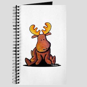 KiniArt Moose Journal