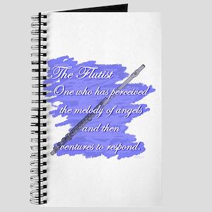 Flutist Verse Journal