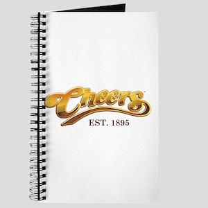 Cheers Est. 1895 Journal