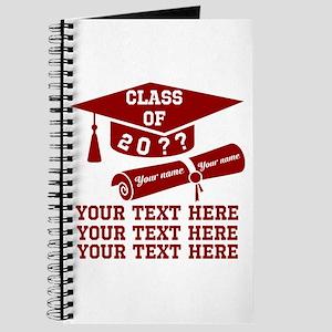 Class of 20?? Journal