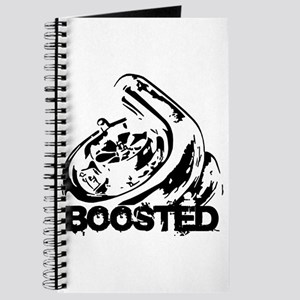 Boosted Journal
