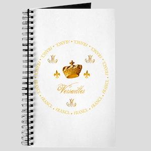 """""""Versailles-France 1"""" Journal"""