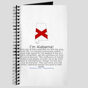 Alabama Journal