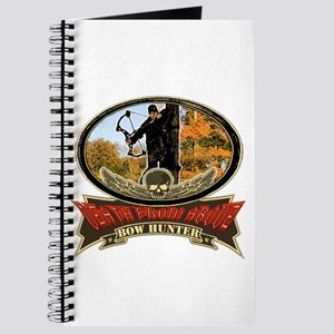 Death from above t-shirts and Journal