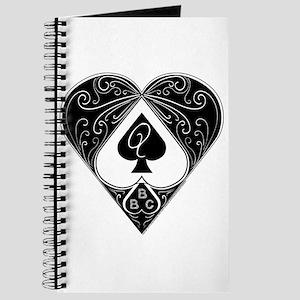 Bbc & Queen Of Spades 2 Journal