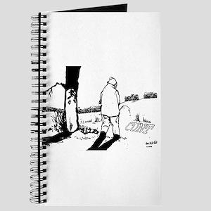 Cunt Journal