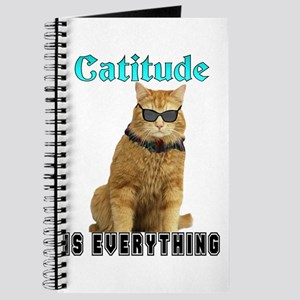Catitude Journal