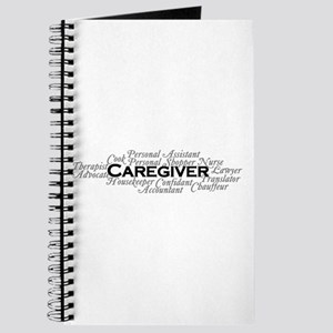 Caregiver Journal