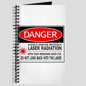 Laser Safety Journal