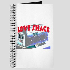 LOVE SHACK (TRAILER) Journal