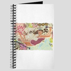 Flying Queen Journal