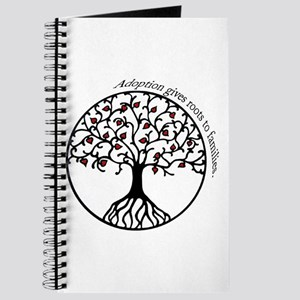 Adoption Roots Journal