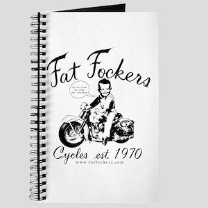 Fat Fockers Journal