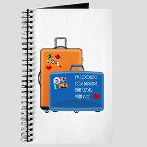 Shared Baggage Journal