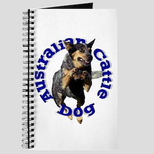 Cattle Dog House Journal