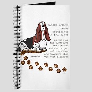 Basset's Journal