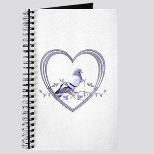 Pigeon in Heart Journal