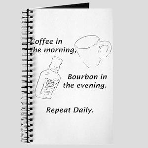 Daily Prescription Journal