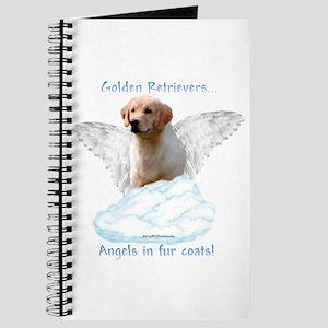 Golden 7 Journal