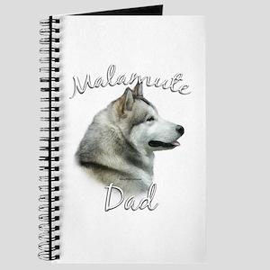Malamute Dad2 Journal