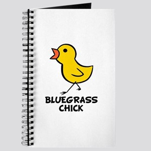 Bluegrass Chick Journal