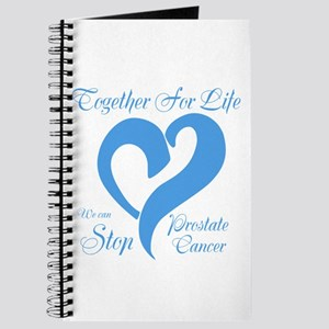 Stop Prostate Cancer Journal