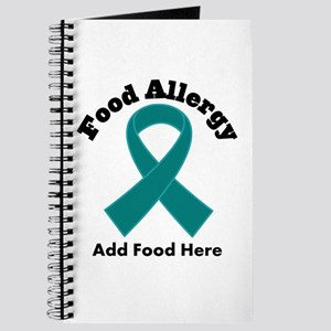 Personalized Food Allergy Journal