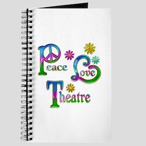 Peace Love Theatre Journal