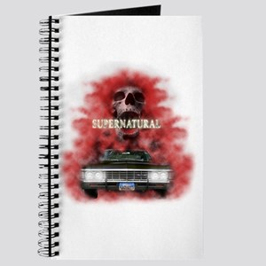 Supernatural Road to Redemption Revised Journal