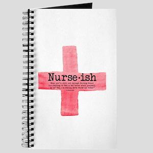 Nurse ish Student Nurse Journal