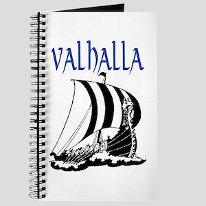 VALHALLA #2 Journal