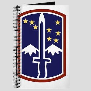 Army-172nd-Stryker-Bde-Black-Shirt Journal
