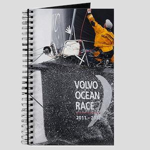 Abu Dhabi - Volvo Ocean Race Sailing Journal