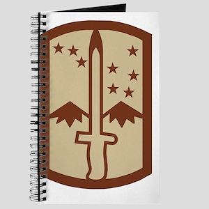 Army-172nd-Stryker-Bde-Patch-Desert Journal