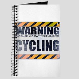 Warning: Cycling Journal
