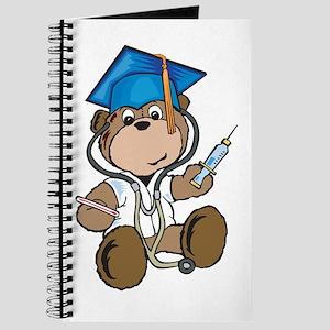 Nurse Graduation Journal