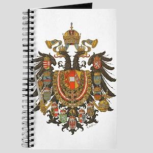 Austria-Hungary Journal