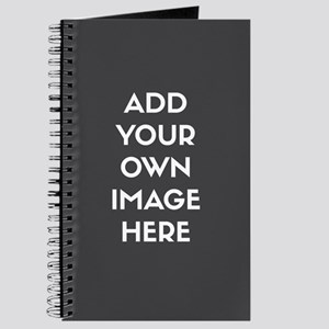 Add Your Own Image Journal