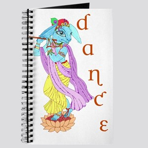 Hare Krishna Dance ! Journal