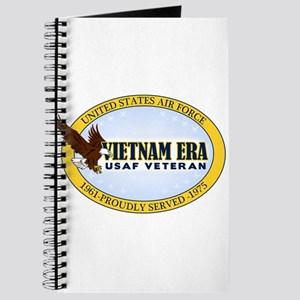 Vietnam Era Vet USAF Journal