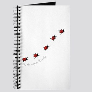 ladybird Journal