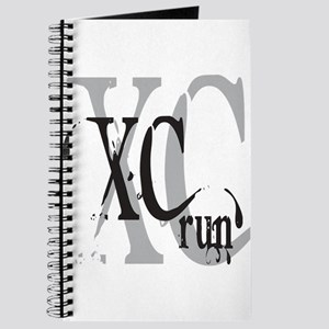 Cross Country XC Journal